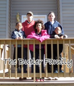 The Butler Family