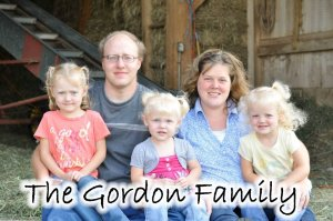 The Gordon Family