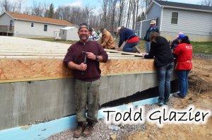 Todd Glazier